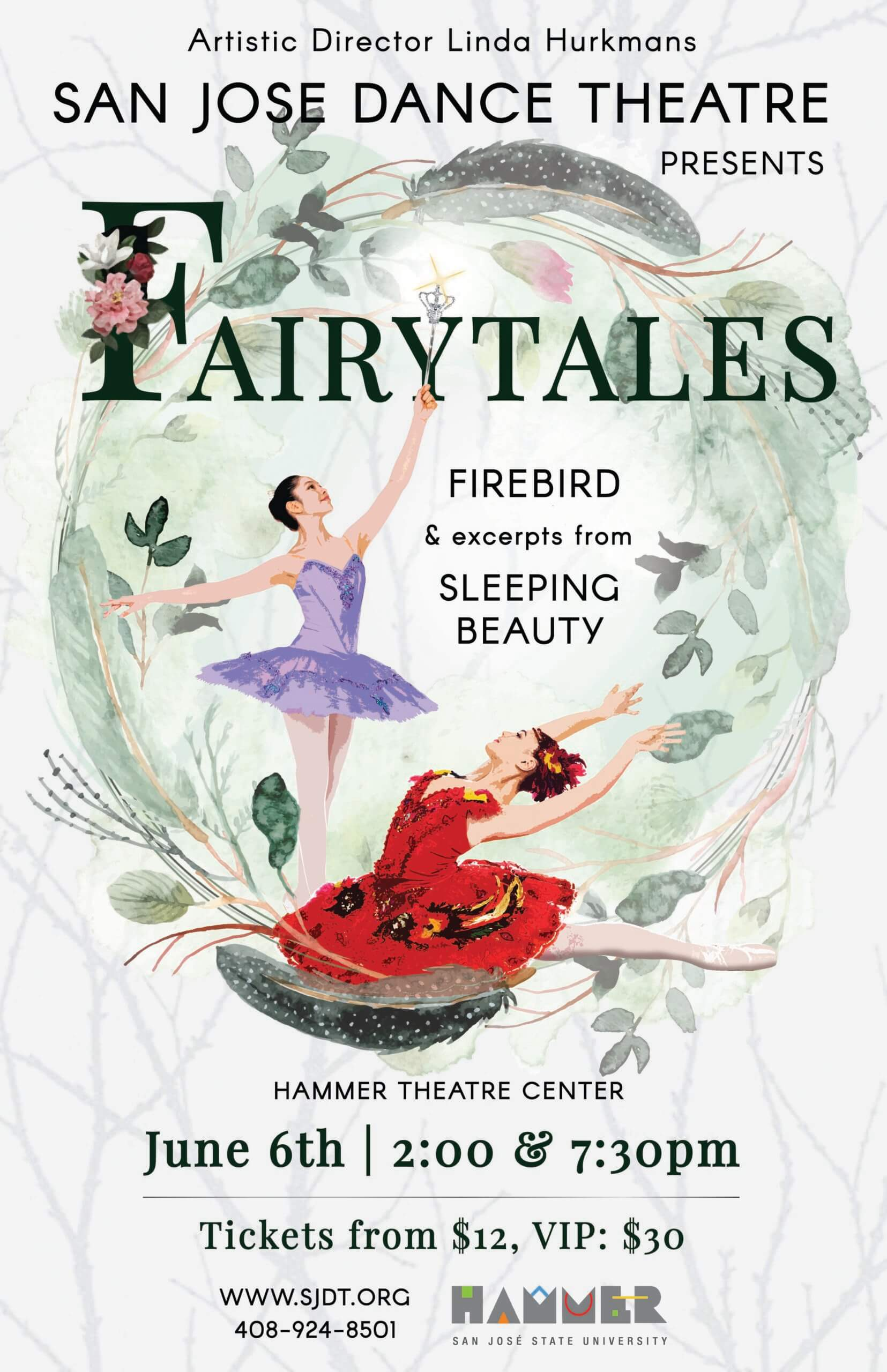 2020 Spring Show Fairytales scaled