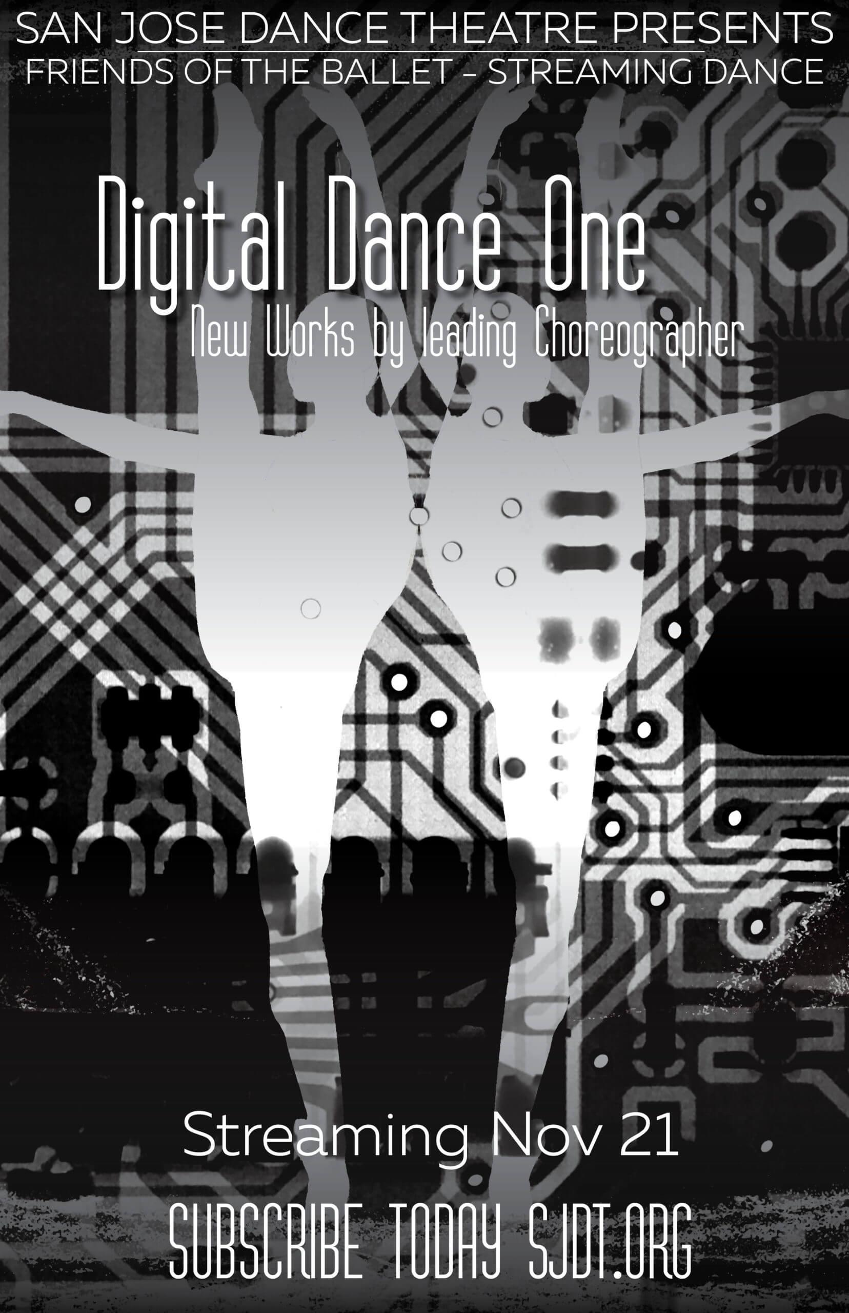 Digital Dance 1